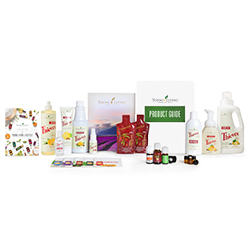 Premium Starterkit Thieves Young Living
